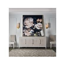 See Details - Desert Rose Sideboard
