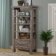 LODGE - SILTSTONE Bookcase Product Image