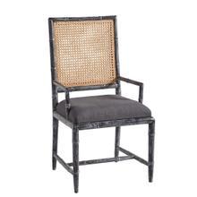 See Details - Aubrey Arm Chair
