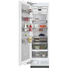 K 2611 Vi MasterCool refrigerator For high-end design and technology on a large scale.