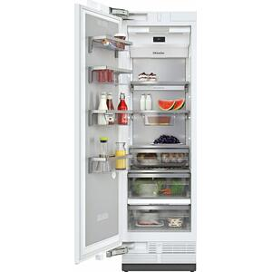 K 2611 Vi MasterCool refrigerator For high-end design and technology on a large scale. Product Image