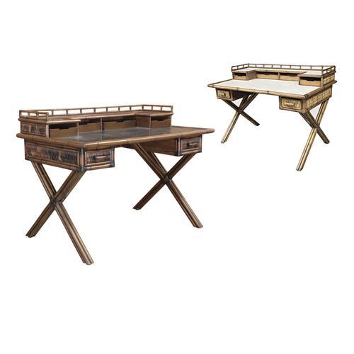 Capris Furniture - 690 Dk Writting Desk