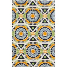 View Product - Kaleidoscope KAL-8002 2' x 3'