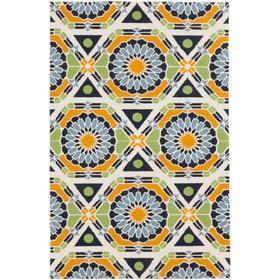 Kaleidoscope KAL-8002 2' x 3'