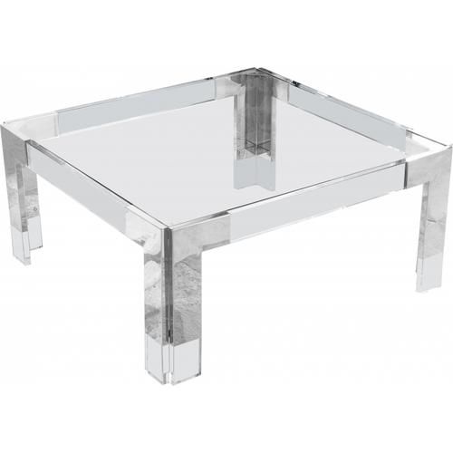 "Casper Square Coffee Table - 36"" W x 36"" D x 16.5"" H"