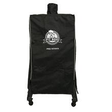 See Details - Pro Series 4-Series Wood Pellet Vertical Smoker Cover