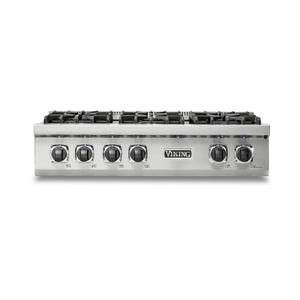 "Viking36"" 5 Series Gas Rangetop - VRT"