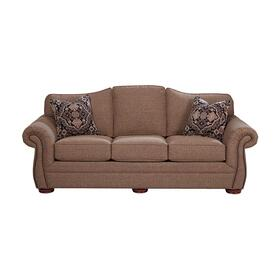 Craftmaster Living Room Sofa 268550 Sleeper
