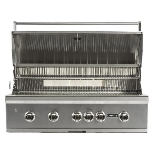"42"" S-Series Grill"