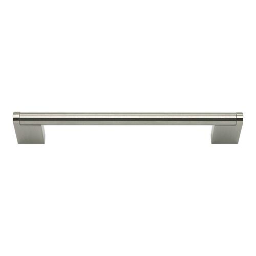 Round 3 Point Pull 6 5/16 Inch (c-c) - Stainless Steel