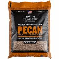 Traeger Pecan BBQ Wood Pellets