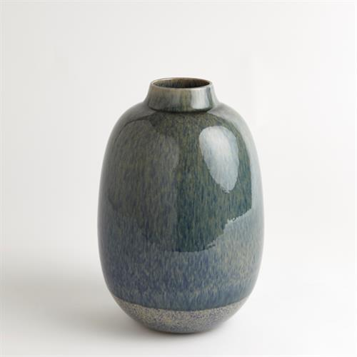 Tidal Vase-Short