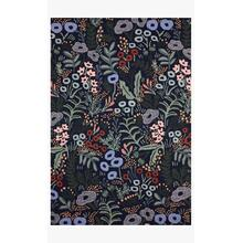 JOI-02 RP Tapestry Navy Rug