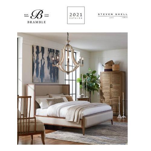 Gallery - Bramble & Steven Shell Catalog 2021