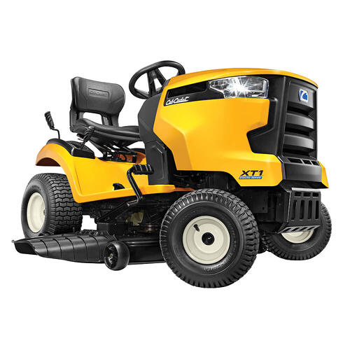XT1 LT46 KH Cub Cadet Riding Lawn Mower