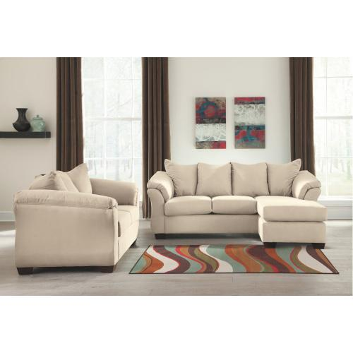 2-piece Upholstery Package
