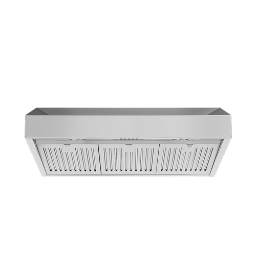 """Forzacucina - 36"""" Professional Under Cabinet Hood"""