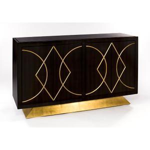 """Artmax - Cabinet 64.5x16x38"""""""