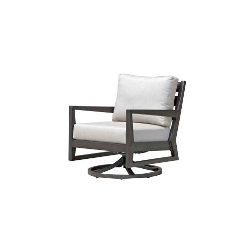 Lucia Swivel Rocker
