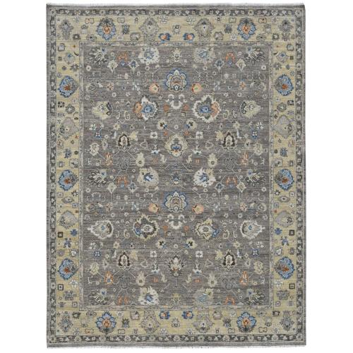 Nuit Arabe NUI-46 Warm Taupe Mellow