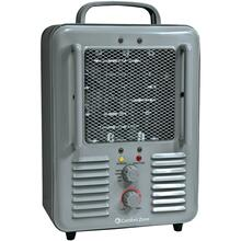 See Details - Deluxe Milkhouse Utility Heater