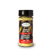 Louisiana Grills Spices & Rubs - 5 oz Caribbean Key Lime