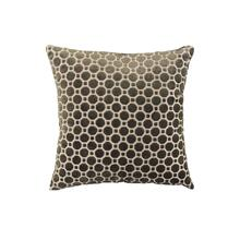 """See Details - FABRIC PILLOW 18""""W, 18""""H"""