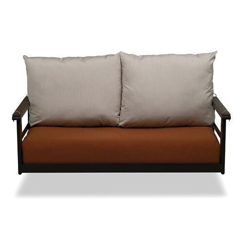 Telescope Casual Furniture - Porch Swing Porch Swing Back Cushion