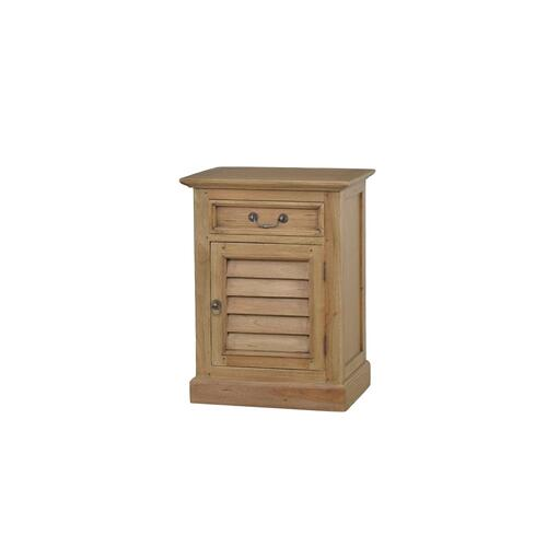 Gallery - Summerville Small Nightstand Cabinet