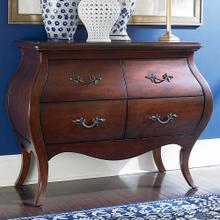 Discoveries Tropez Bombe Chest