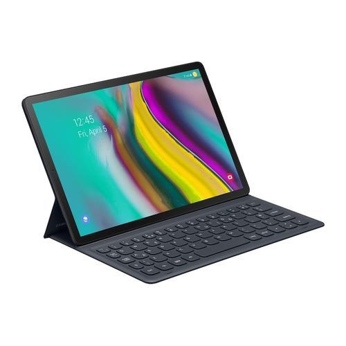 Galaxy Tab S5e Book Cover Keyboard