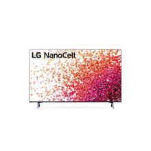 "See Details - LG NanoCell 75 Series 2021 43 inch 4K Smart UHD TV w/ AI ThinQ® (42.5"" Diag)"
