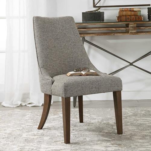 Daxton Armless Chair