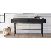 Miles Mink Console Table
