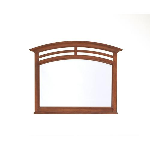 Modern Country Classics Landscape Dresser Mirror