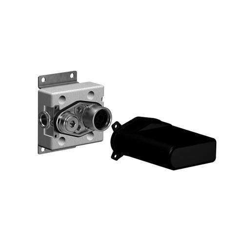 xGATE Rough for wall mounted mixing valve with volume control
