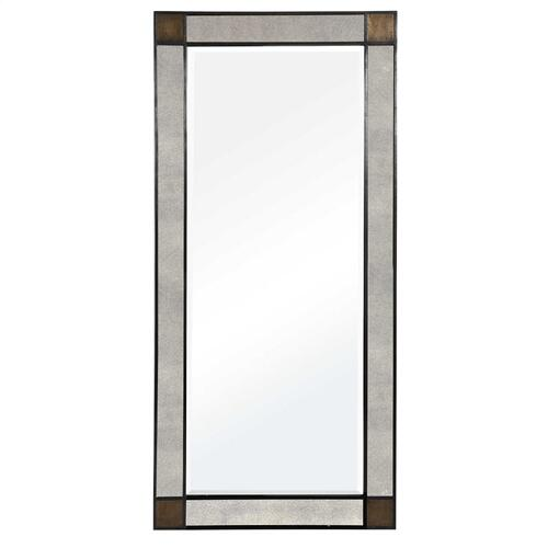 Newcomb Mirror