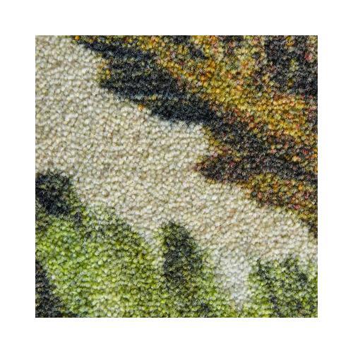 Mohawk - Verde Palm, Green- Rectangle
