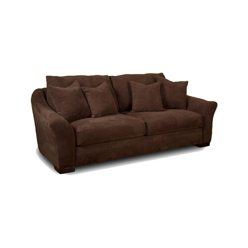 Intermountain Furniture - Cumulus Sofa With 4 Pillows