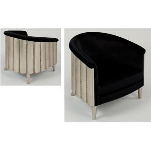"Artmax - Upholstery Chair 31x31x32"""
