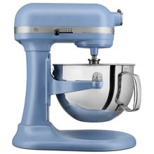 Pro 600™ Series 6 Quart Bowl-Lift Stand Mixer - Blue Velvet