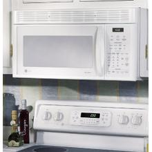 GE Profile 1.6 Cu. Ft. Spacemaker® XL1600 Over-the-Range Microwave Oven