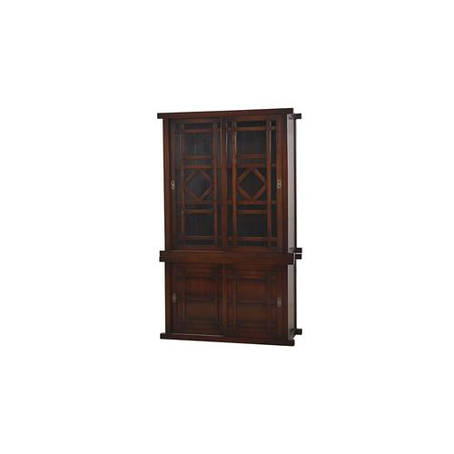 Gallery - Cabinet - Modif 76333 206x51x122