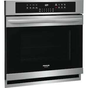 Gallery - Frigidaire Gallery 30'' Single Electric Wall Oven with Air Fry