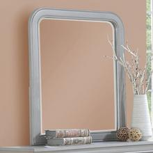 Louis Mirror, Grey