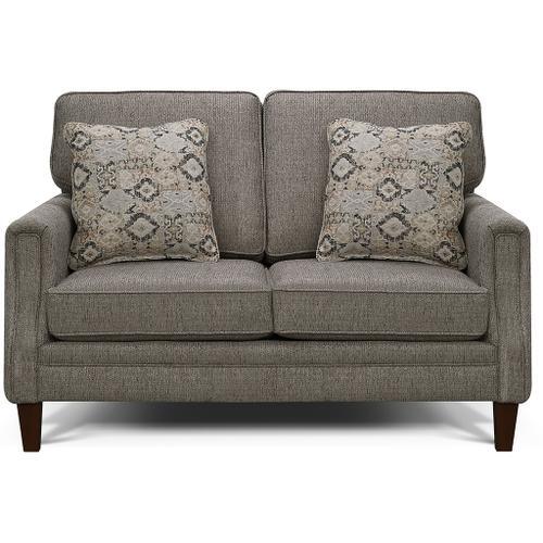 England Furniture - 2506 Oliver Loveseat