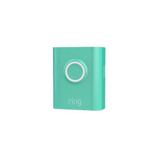 Interchangeable Faceplate (for Video Doorbell 3, Video Doorbell 3 Plus, Video Doorbell 4) - Ice Blue