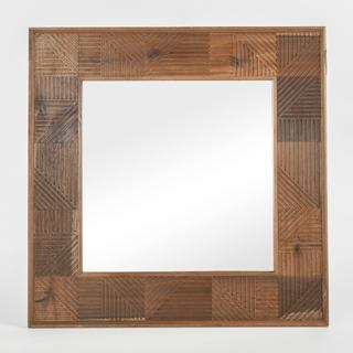 See Details - Santa Barbara Square Mirror