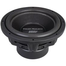 "BAMF Series Subwoofer (12"", 3,500 Watts max, Dual 4 )"