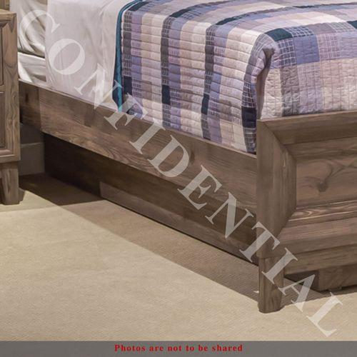 Gallery - Youth Panel Bed Rails